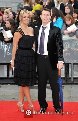 Nick Moran and Victoria Lewis,  Harry Potter And The Deathly Hallows: Part 2 - world film premiere held on...