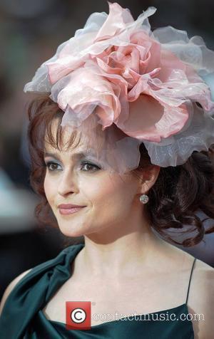 Trafalgar Square, Helena Bonham Carter