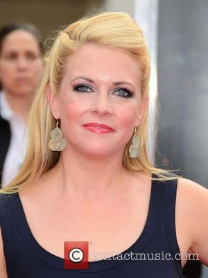 Melissa Joan Hart Wants To Adopt
