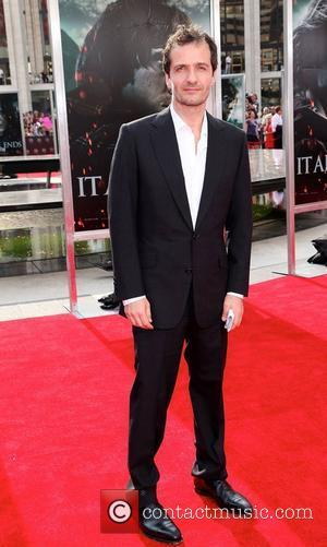 David Heyman ,  New York premiere of 'Harry Potter And The Deathly Hallows: Part 2' at Avery Fisher Hall...