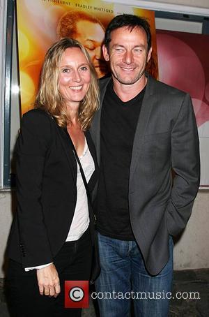 Jason Isaacs  attending the Have a Little Faith premiere at Twentieth Century Fox Studios  Los Angeles, California -...
