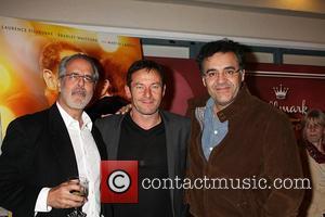 Jon Avnet, Jason Isaacs and Fox Studios