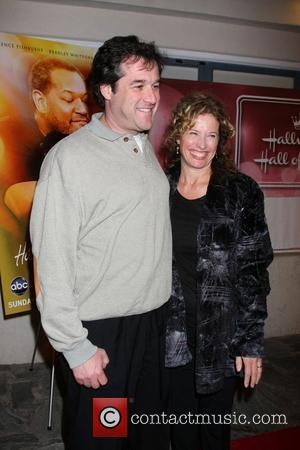 Nancy Travis and Fox Studios