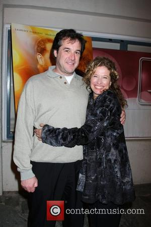 Nancy Travis, Jason Isaacs and Fox Studios