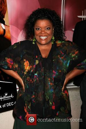 Yvette Nicole Brown  attending the Have a Little Faith premiere at Twentieth Century Fox Studios  Los Angeles, California...