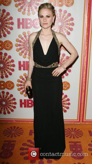 Anna Paquin 2011 HBO's Post Award Reception following the 63rd Annual Primetime Emmy Awards held at The Plaza at the...