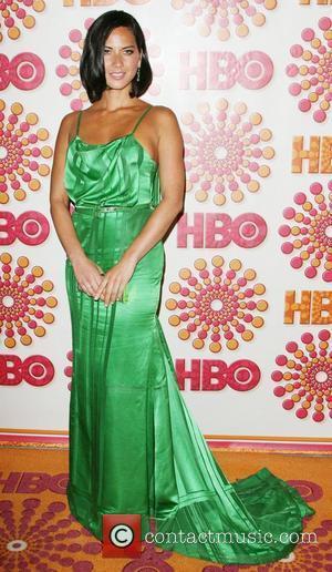 Olivia Munn and Emmy Awards