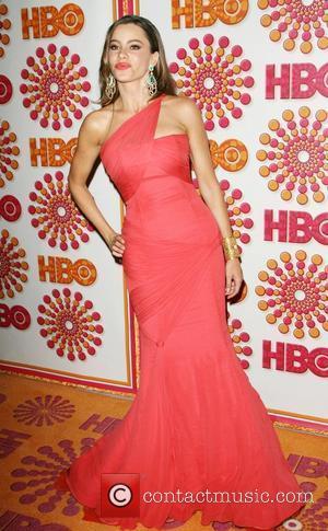 Sofia Vergara and Emmy Awards