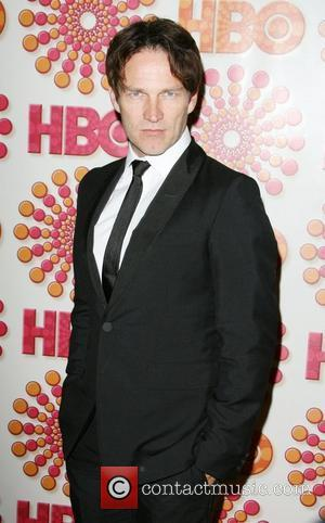 Stephen Moyer and Emmy Awards