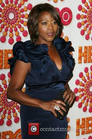 Alfre Woodard 2011 HBO's Post Award Reception Following the 63rd Annual Primetime Emmy Award held at The Plaza at the...