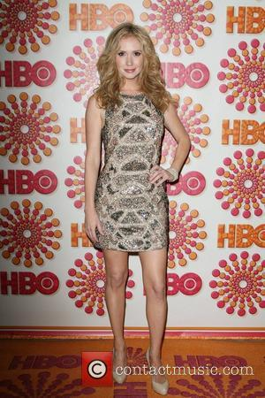 Ashley Jones 2011 HBO's Post Award Reception Following the 63rd Annual Primetime Emmy Award held at The Plaza at the...