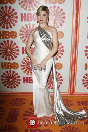 Cara Buono 2011 HBO's Post Award Reception Following the 63rd Annual Primetime Emmy Award held at The Plaza at the...