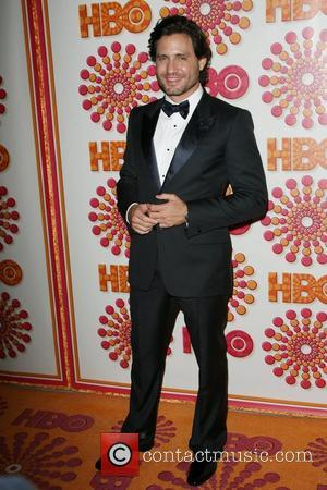 Edgar Ramirez 2011 HBO's Post Award Reception Following the 63rd Annual Primetime Emmy Award held at The Plaza at the...
