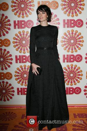Lena Headey 2011 HBO's Post Award Reception Following the 63rd Annual Primetime Emmy Award held at The Plaza at the...