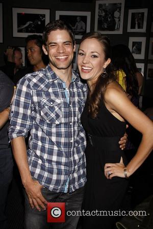 Jeremy Jordan and Laura Osnes  Broadway at Birdland concert / CD Release: 'Out of Our Heads - The Music...