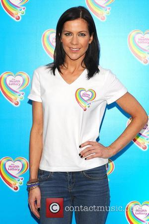 Kate Lawler - Representative for the Midlands The launch of the Health Lottery held at The Hospital Club London, England...