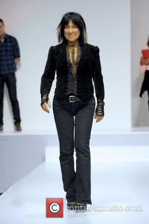 Buffy Sainte-Marie  'The Heart Truth' fashion show rehearsal held at The Carlu  Toronto, Canada - 24.03.11