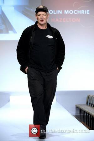 Colin Mochrie  'The Heart Truth' fashion show rehearsal held at The Carlu  Toronto, Canada - 24.03.11