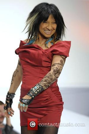 Buffy Sainte-Marie 'The Heart Truth' fashion show held at The Carlu Toronto, Canada - 24.03.11
