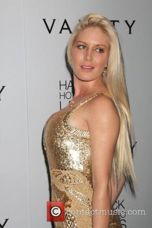 Heidi Montag: 'I Got Carried Away By Surgeon's Suggestions'