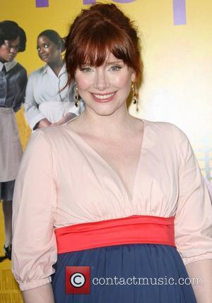 Bryce Dallas Howard World Premiere of The Help held at the Samuel Goldwin Theater in The Academy of Motion Picture...