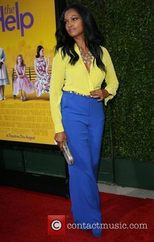 Garcelle Beauvais World Premiere of The Help held at the Samuel Goldwin Theater in The Academy of Motion Picture Arts...