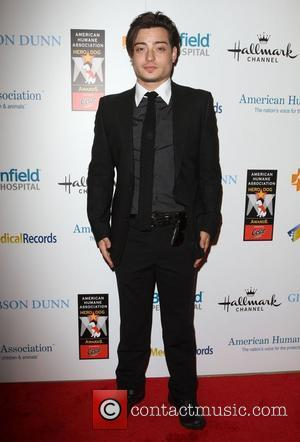 Andrew Lawrence and Beverly Hilton Hotel