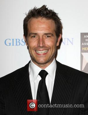 Michael Vartan The American Humane Associations first annual Hero Dog Awards at The Beverly Hilton hotel Beverly Hills, California -...