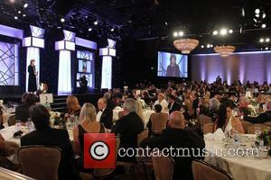 Atmosphere, Carson Kressley and Beverly Hilton Hotel