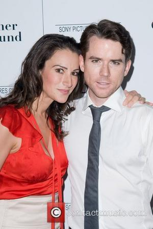 America Olivo and Christian Campbell The New York premiere of Higher Gorund - Arrivals New York City, USA - 15.08.11