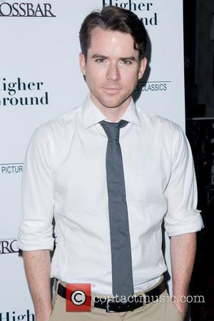Christian Campbell The New York premiere of Higher Gorund - Arrivals New York City, USA - 15.08.11