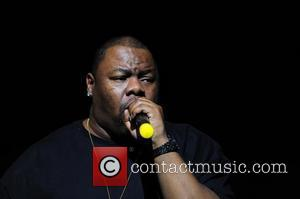 Biz Markie performs during Salt-N-Pepa legends of Hip Hop Tour at the James L Knight Center  Miami, Florida -...