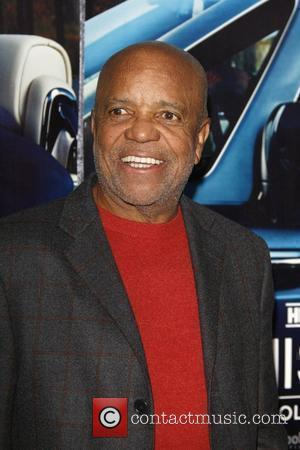 Berry Gordy Digs Deep For Musical About His Life