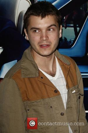 Emile Hirsch  The Los Angeles HBO Premiere of 'His Way' held at Paramount Studios  Los Angeles, California -...