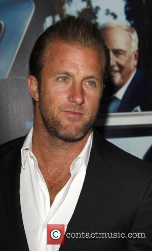Scott Caan  The Los Angeles HBO Premiere of 'His Way' held at Paramount Studios  Los Angeles, California -...