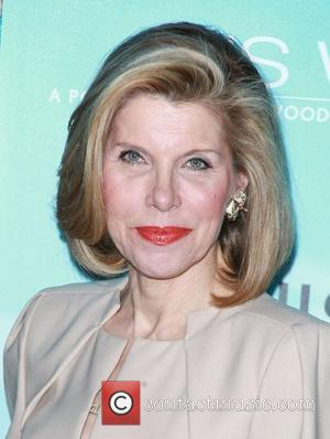 Christine Baranski  HBO Documentary Films presents the New York premiere of 'His Way', a portrait of Hollywood Legend Jerry...