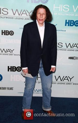 Fran Lebowitz  HBO Documentary Films presents the New York premiere of 'His Way', a portrait of Hollywood Legend Jerry...