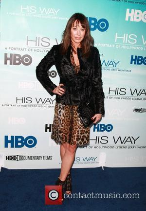 Tamara Mellon  HBO Documentary Films presents the New York premiere of 'His Way', a portrait of Hollywood Legend Jerry...