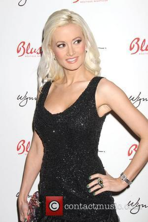 Holly Madison Insures Breasts For $1 Million