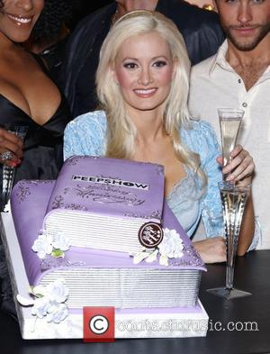 Holly Madison Holly Madison and the cast of Peepshow celebrate two remarkable years at Planet Hollywood Resort and Casino Las...