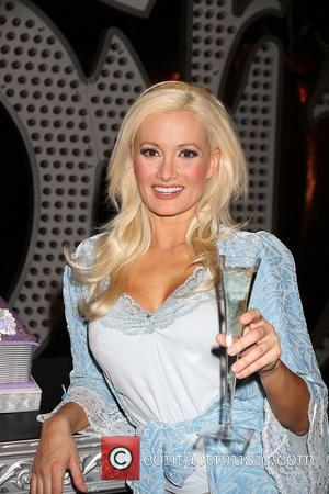 Holly Madison and the cast of Peepshow celebrate two remarkable years at Planet Hollywood Resort and Casino. Las Vegas, Nevada...