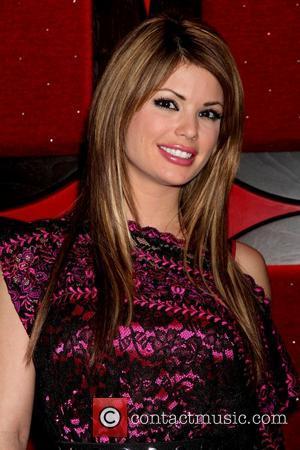 Laura Croft and Las Vegas