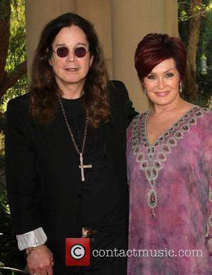 Sharon Osbourne, Ozzy Osbourne, Design Care