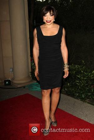 Tisha Campbell 13th Annual Design Care Benefiting the HollyRod Foundation  Held At The Marciano Residence Beverly Hills, California -...