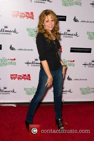 Lea Thompson  The 80th Anniversary of The Hollywood Christmas Parade benefiting Marine Toys For Tots on Hollywood Boulevard Hollywood,...