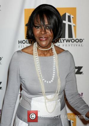 Cicely Tyson 15th Annual Hollywood Film Awards Gala at the Beverly Hilton hotel - Arrivals Beverly Hills, California - 24.10.11