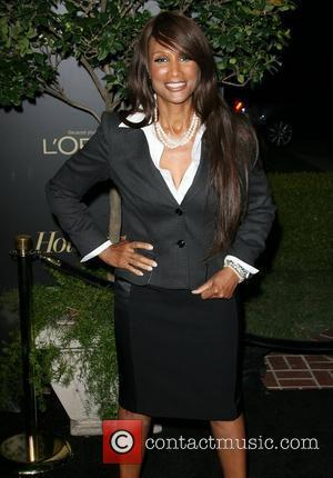 Beverly Johnson The Hollywood Reporter Big 10 Party at the Getty House Los Angeles, California - 24.02.11