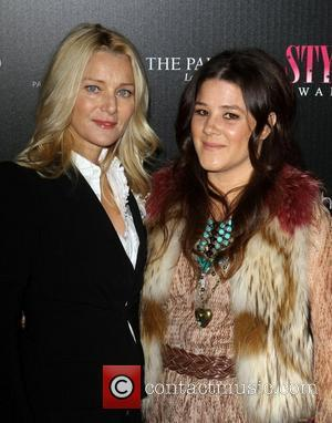Angela Featherstone, Tracey Cunningham 2011 Hollywood Style Awards Sponsored By Smashbox, The Palazzo Las Vegas And Palladium Jewelry held at...