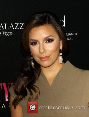 Eva Longoria 2011 Hollywood Style Awards Sponsored By Smashbox, The Palazzo Las Vegas And Palladium Jewelry held at Smashbox Studios...