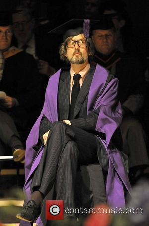 Jarvis Cocker Declan Donnellan and Jarvis Cocker are awarded with honorary degrees from the University of the Arts London London,...